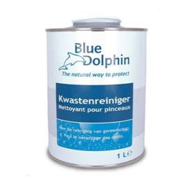 Blue Dolphin Kwastenreiniger 1 Liter