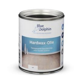 Blue Dolphin Hardwax-olie Wit 0,75 Liter
