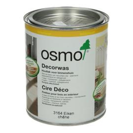 OSMO Decorwas TR3164 Eiken 0,75L