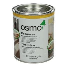 OSMO Decorwas TR3119 Zijdegrijs 0,75L