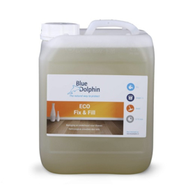 Blue Dolphin Fix & Fill 5 Liter