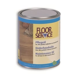 Floorservice Onderhoud