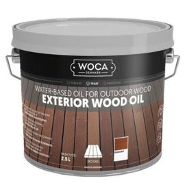 WOCA Exterior Oil Bangkirai 2,5 L