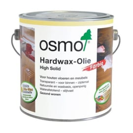 OSMO Hardwax Olie 3091 Zilver 0,75L