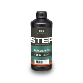 STEP Parketlak 2K 6540 Glans 1L