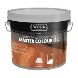 WOCA Masterolie Wit 2,5L