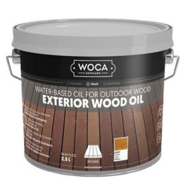 WOCA Exterior Oil Lariks 2,5 L