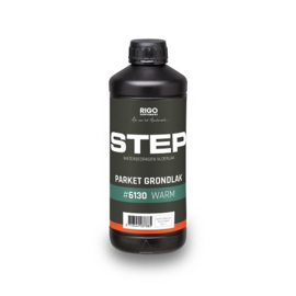 STEP Parket Grondlak 6130 Warm 1L