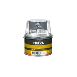 ROYL Oil-2K Shell Grey C16 0,5L #4114