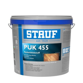Stauf 1K-PU lijm licht PUK-455 15 kg