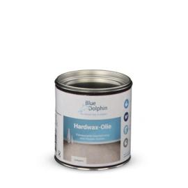 Blue Dolphin Hardwax-olie Zijdeglans 0,25 Liter
