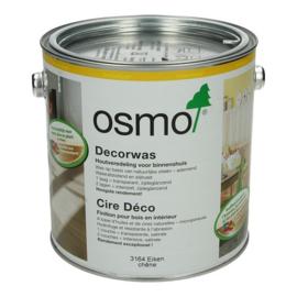 OSMO Decorwas TR3164 Eiken 2,5L
