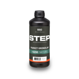STEP Parket Grondlak 6090 Naturel 1L