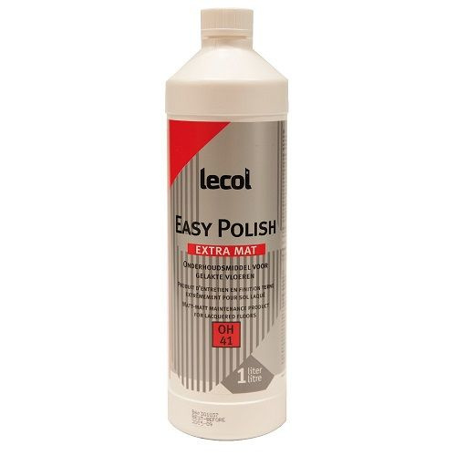 Lecol OH-41 Easy Polish extra mat 1 ltr
