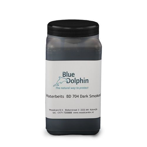 Blue Dolphin Waterbeits 704 Dark Smoked