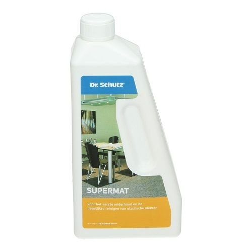Dr. Schutz Vinyl polish Supermat 750ml