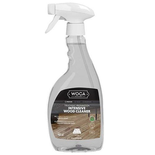 WOCA Intensiefreiniger Sprayflacon 750 ml