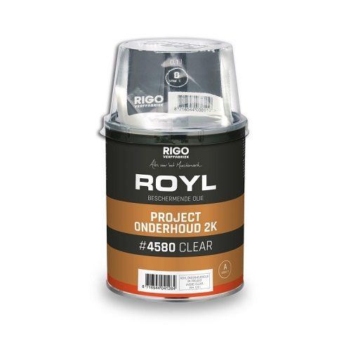 ROYL Project Onderhoud 2K 1L # 4580