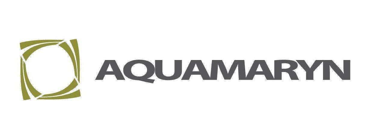 Aauamarijn Logo