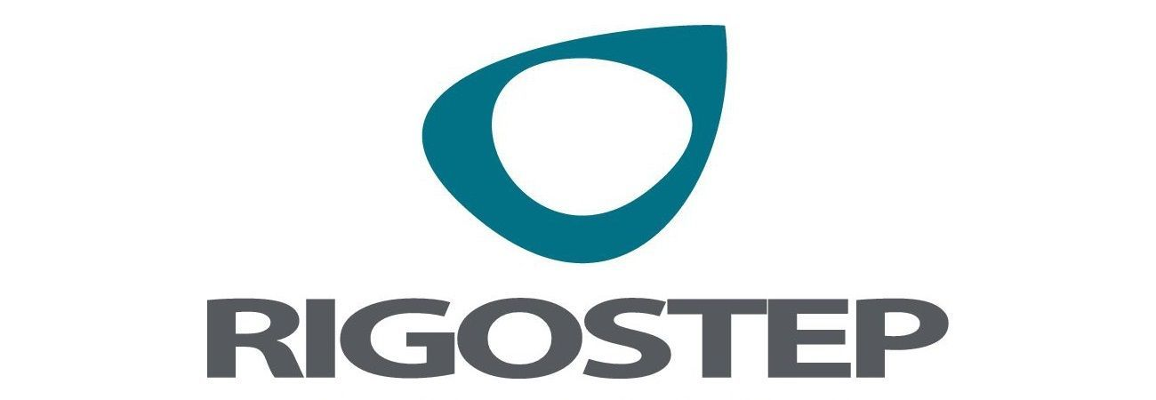Rigostep Logo