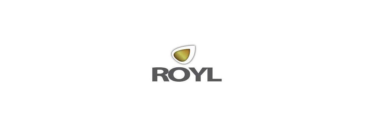 Royl Logo
