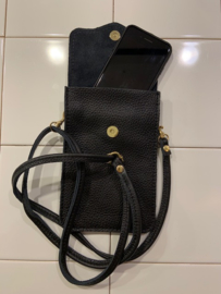 Phone bag - Black