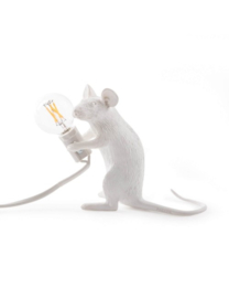 Mouse lamp - Middle