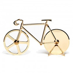 Pizza cutter - Gold