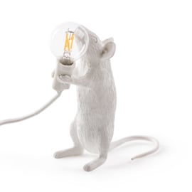 Mouse lamp - Standing