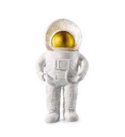 Summer Globe the astronaut