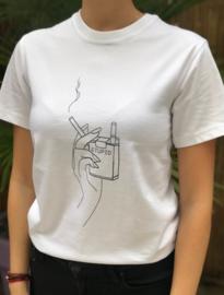 T-Shirt - Stupid
