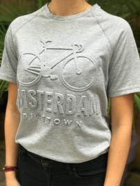T-shirt - Bike town