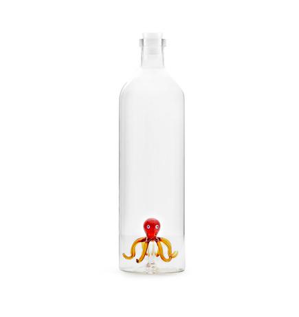 Octopus Bottle