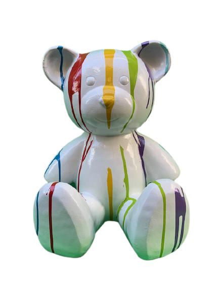 Bear white
