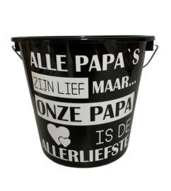 Emmer  |  Allerliefste papa/opa