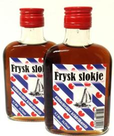 Frysk slokje zakfles