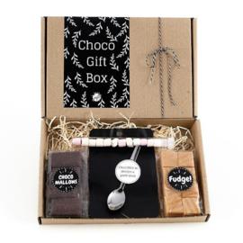 Brievenbuspakket | Choco Gift Box