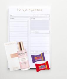 Cadeaupakket | Get organized