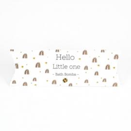 Bath bombs |  Hello little one