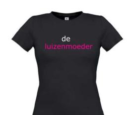 T-shirt de luizenmoeder