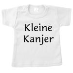T-Shirt - Kleine Kanjer