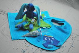 Uni Colors Turquoise - S