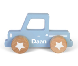 Little Dutch Houten Pick Up