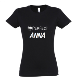 T-shirt | #perfect