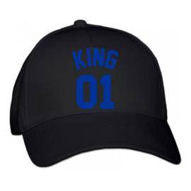 Cap | King 01
