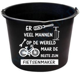 Emmer |  de beste zijn fietsenmaker