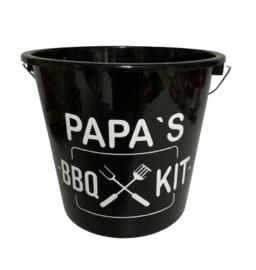 Emmer  |  Papa/Opa`s BBQ KIT