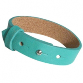 Polaris armband - Blue Grass
