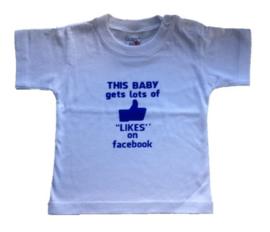 T-Shirt - Facebook