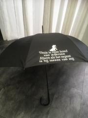 Paraplu  - hond